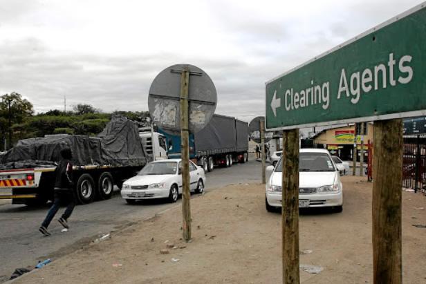 R3.2bn contract to upgrade Beitbridge border post